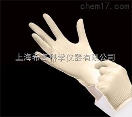巴罗克一次性无粉乳胶手套  -L  巴罗克Biologix淡黄色,1000个/箱
