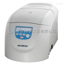 巴羅克Biologix  D1008 掌上離心機  01-8003