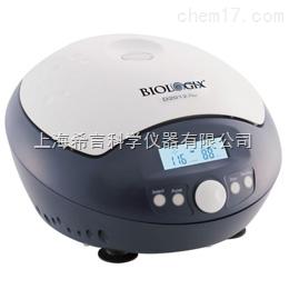 美國巴羅克Biologix 臺式高速微量離心機 01-8200