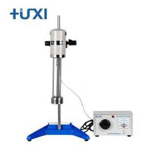 上海沪析  剪切分散乳化机JRJ300-D-1
