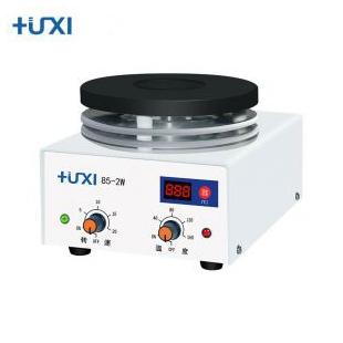 上海沪析  加热型磁力搅拌器85-2W