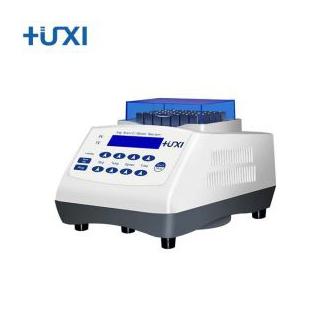 上海沪析   HX-20T加热型恒温混匀浴