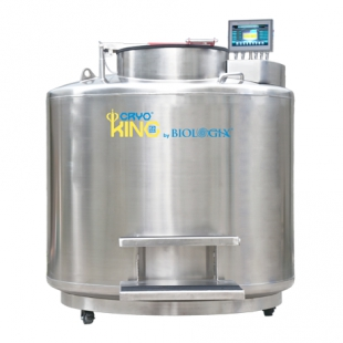 巴罗克  生物样本库系列液氮罐