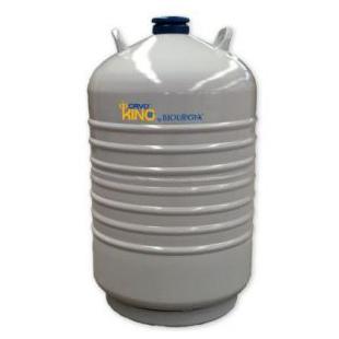 巴罗克  运输存储系列液氮罐