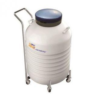 巴罗克 实验室系列液氮罐