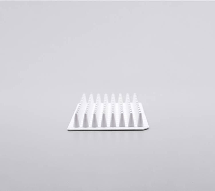 EDO 0.1ml 0.2ml PCR板,1352020 0.1ml 96孔PCR板-无裙边,白色