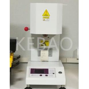 电动型熔融指数仪塑料熔体流动速率仪