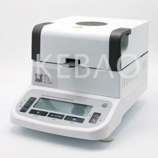 快速水分测试仪茶叶水分检测仪