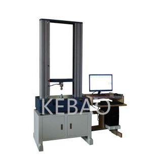 拉力试验机双柱式带电脑拉力试验机