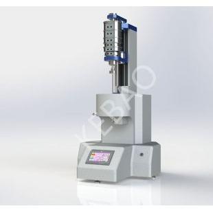 全自动熔体流动速率仪塑胶颗粒熔融指数测试仪