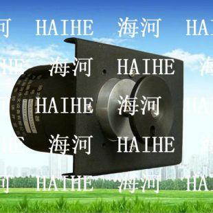 海河闸门开度传感器HZW 闸位计 位移传感器