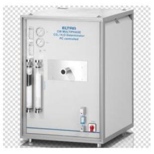 德国Eltra(埃尔特)碳水分析仪CW-800M