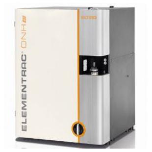 德国Eltra(埃尔特)碳/硫分析仪 CS-i