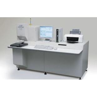 島津XRF-1800型波長色散型X射線熒光光譜儀