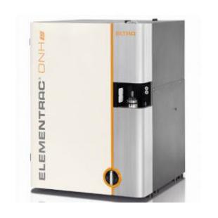 德国ELTRA ELEMENTRAC ONH-p氧氮氢分析仪