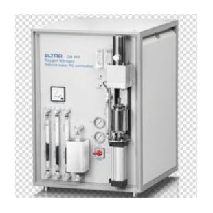 德国Eltra(埃尔特)碳/硫分析CS-580|CS-580A