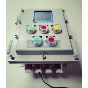 ELM1808C防爆定值控制仪