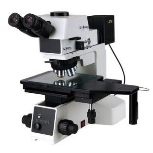 博视精达金相显微镜BD6R