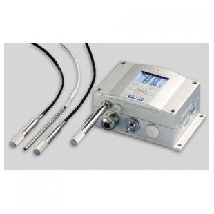 Vaisala PTU300系列一体式大气压力和温湿度传感器