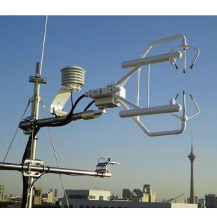 美國 開路渦動(OPEC)(渦度協方差)通量觀測系統