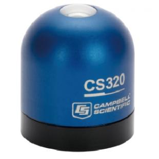 美国CSI热电堆总辐射表CS320