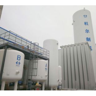 VPSA制氧机-200 苏州杜尔制氧设备