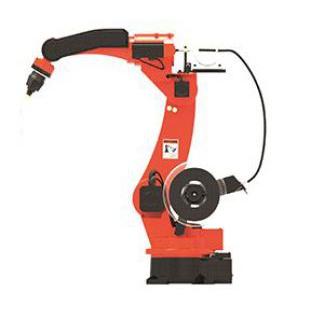 重庆机器人非标自动化-焊接机器人 徕深科技