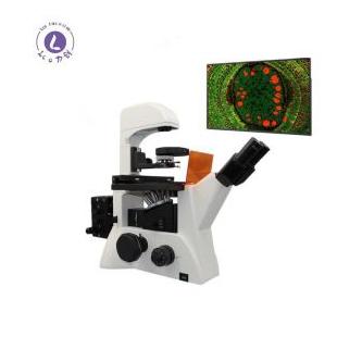 深圳力创生物荧光显微镜XDY2