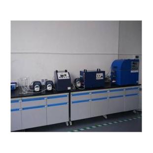 实验室一体化分散、混合机