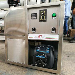 深圳纳威实验室强力剪切分散机