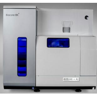 美国 GE Biacore™ 8K新一代非标记分子间相互作用分析系统
