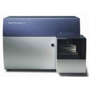 美国 BD FACSCanto Ⅱ三激光十色至尊版流式细胞分析仪