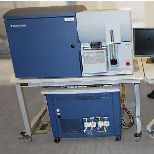 美国 BD FACSAria Ⅲ六激光十八色流式细胞分析分选系统