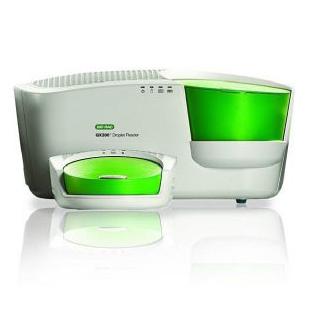 美国 Bio-Rad QX200 高通量自动化微滴式数字PCR仪