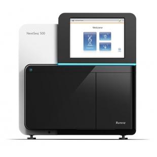 美国Illumina NextSeq高通量桌上型二代测序系统