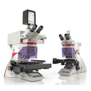 德国徕卡LMD6激光捕获显微切割系统