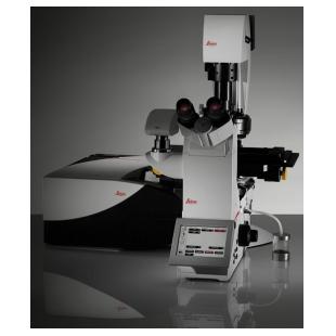 德国 Leica TCS SP8超高分辨激光扫描共聚焦显微镜系统