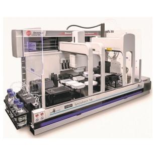 Nanion 德国 Nanion SyncroPatch 384/768PE多通道全自动膜片钳工作站