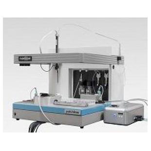 德國 Nanion Patchliner科研級多通道全自動膜片鉗工作站