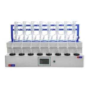 智能一体化蒸馏仪DH5180