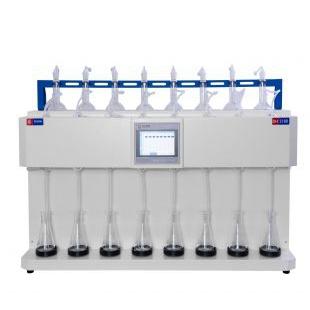 全自动智能一体化蒸馏仪DH5180
