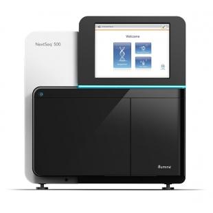美国 Illumina NextSeq 500 / 550 高通量桌上型基因测序系统