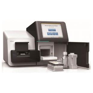美国Illumina MiSeq基因测序仪