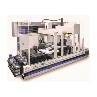 德國Nanion耐尼恩SyncroPatch 384/768PE高通量全自動膜片鉗系統