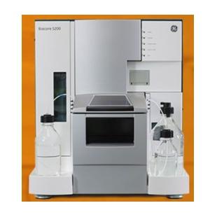 美国GE Biacore S200高灵敏生物分子互作分析系统