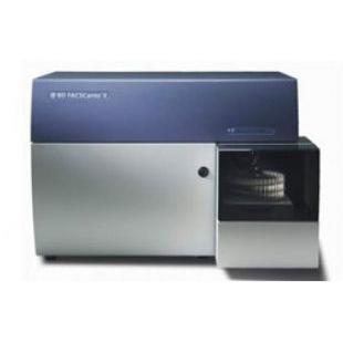 美国BD FACSCanto II流式细胞仪、细胞分析仪