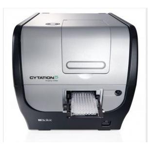 美国BioTek Cytation 5全自动细胞成像多功能酶标系统