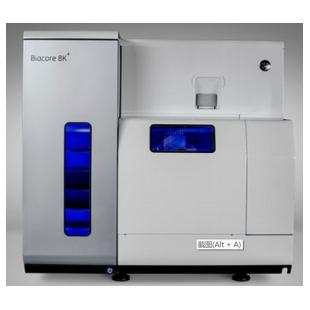 美国 GE Biacore 8K新一代非标记分子间相互作用分析系统