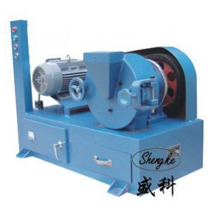 SKφ200 -II 实验室小型圆盘粉碎机