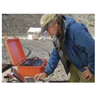 TERRA射线式便携XRD分析仪